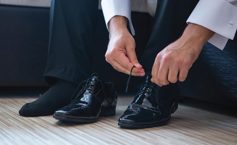 Blog 13 - Shoes For Men