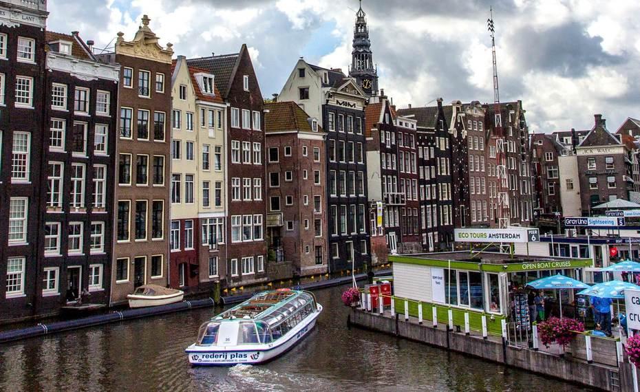Blog 30 - Amsterdam